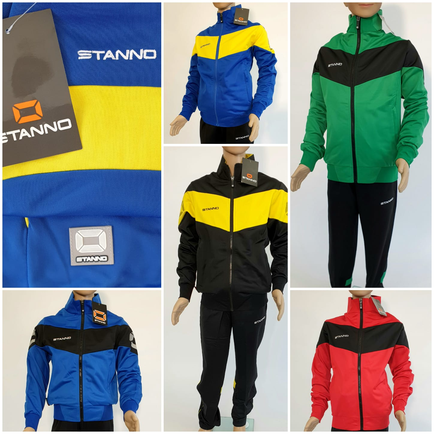 Sports clothes for Kids