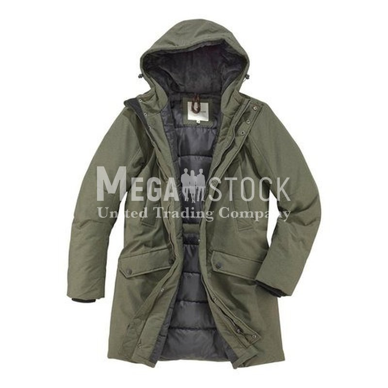 Tom Tailor Men's Winter Jacket