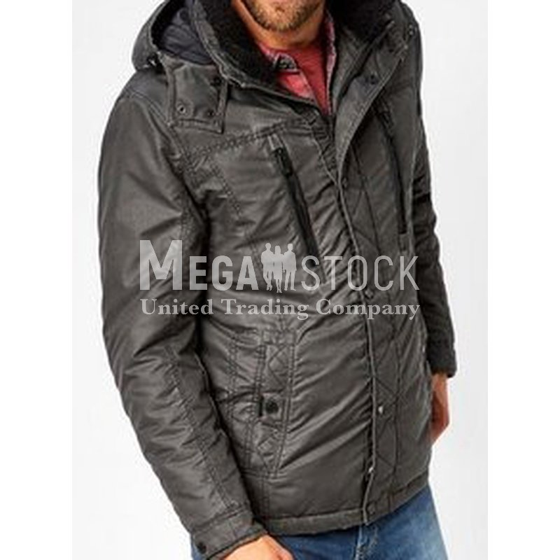 Men's winter jacket REDPOINT